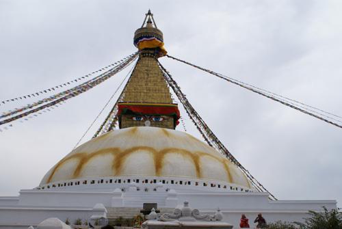 12 Nepal Tour