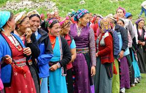 Tamang Heritage Culture Trek