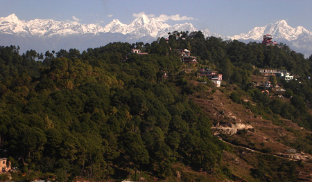 6 days Kathmandu Valley with Nagarkot