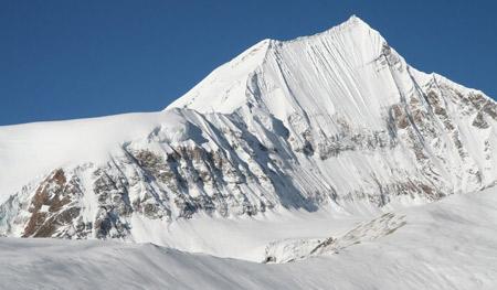 Tukche Peak Climbing
