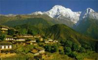 welcome to most popular trekking in Ghorepani pun hill trek see more details at www.everestlandtrek.com