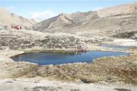 Welcome to treks in Damodar Kuna religious Lake treks www.everestlantrek.com
