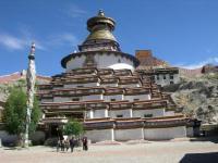 Tibet Gyantse
